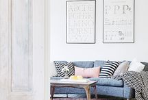 Bedroom/interior design