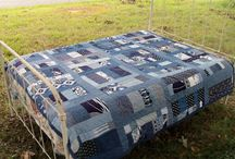 Japanese quilts