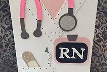tarjeta médico