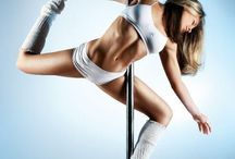Pole dancing photography / Goals of what I wish I could do and will achieve one day