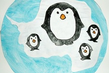 Kids ~ Preschool Crafts & Books that go together