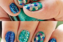 Beautiful, cool nails