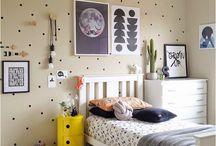 Liam bedroom