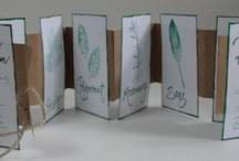 book making  / by Kristin Hennage