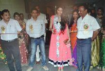 Aaradhana 2014 @ GHRPOLY, Nagpur /  https://plus.google.com/u/0/photos/101160450154881543915/albums/6093313078265876561