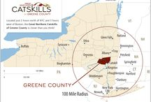 Events and Festivals in the Northern Catskills