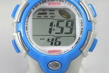 Sports digital watches / Great gifts for your school kids!