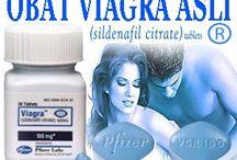 Obat Viagra Original Memperbaiki dan meningkat daya tahan sex