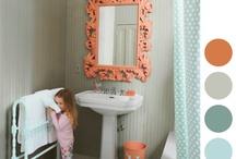 Bathrooms / by Lizet Avila