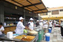 food square