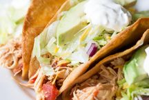 Healthy Crockpot Recipes