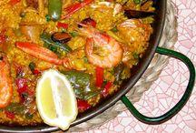 Cuina Mallorquina / Especialidades de cocina mallorquina