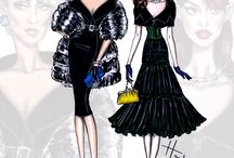 Glamour & Art