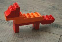 Лего Дупло Идеи