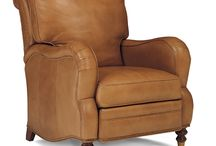 Recliners and Comfy Chairs