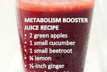 Juicer Recipes