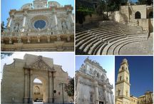 Lecce / lecce