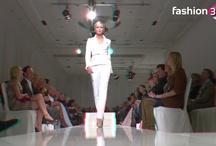 FASHION3DTV @couture show Mart Visser / Hilton Amsterdam
