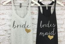 All things wedding related!!