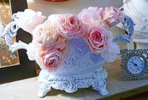Brocante shabby chic , décoration / Objets de décoration, patiné, de style shabby, romantique, cosy, lanterne, En vente sur ma boutique www.perledelumieres.com