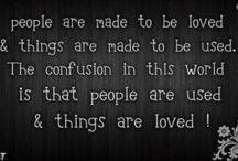 Quotes I like / by Tina Madden