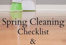 Household: Cleaning