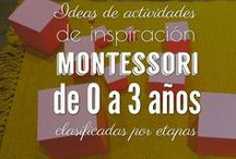 Ideas Montessori