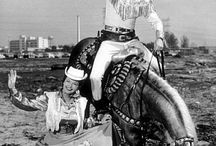 Roy Rogers and Dale Evans / by Connie LaCrone