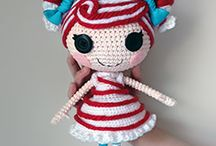 Lalaloopsy Puppen