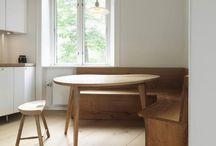 Keuken / Inrichting