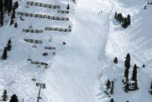 narty ski