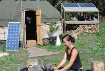 Solar Power Projects