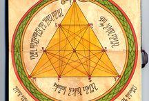 Alchimia y Cabala