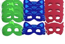 PJ Mask Party Ideas