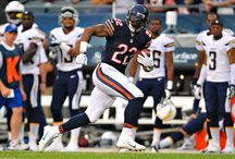 Matt Forte / by Chicago Bears Pro Shop