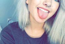 Piercing/Tattoos