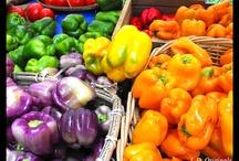 Excelsior Farmers' Market: Taste the Rainbow