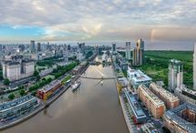 Buenos Aires Te Amo! / Las fotos que más me gustan de mi ciudad :)