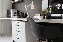 Desk Ideas