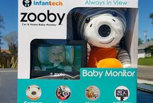 infanttech reviews / Reviews on our products by influential bloggers!