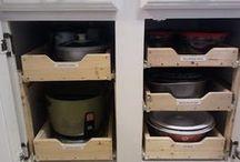 Kitchen redos