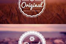 Badge / Logo