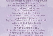{LGG} Prayers / by LoveGodGreatly {LGG}