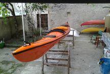 william simone / vendo kayak janautica mod. seal acquistato agosto 2014 a 1200 euro lo cedo per inutilizzo a 750 euro trattabili il kayak e' praticamente nuovo tel.3392482532 william