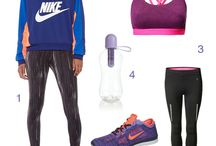 Sporty Trends