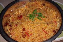Tomato sevai / thakkali sevai idiyappam | South Indian Samayal Recipes