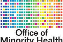 Minority Health / Find food and drug safety information on minority health topics. / by U.S. Food and Drug Administration