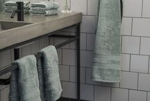 Mille Notti - Bathroom Collection