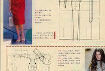 fashion&pattern
