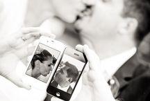 Hochzeits Photographie